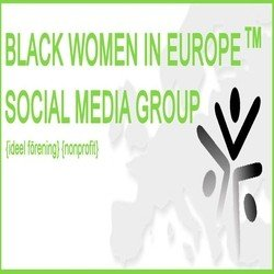 Black Women In Europe™Social Media Group